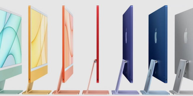 Nuevo iMac 2021: Especificaciones y precios