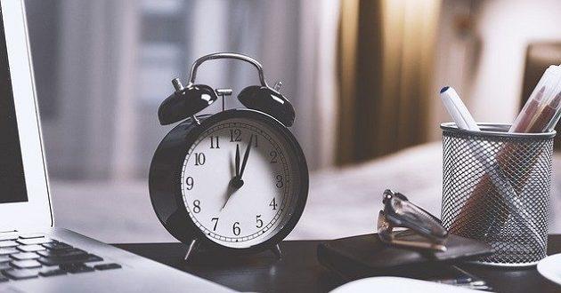 El registro horario en tiempos de teletrabajo