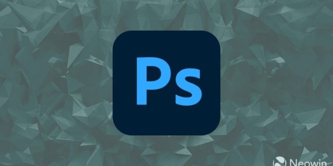 Adobe Photoshop ya funciona de forma nativa en Windows 10 ARM