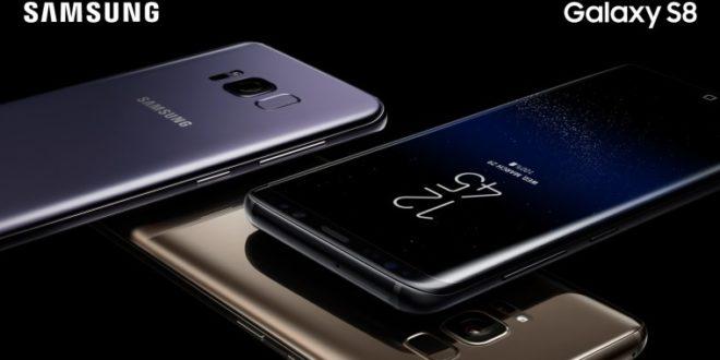 Los Galaxy S8 y S8+ dejarán de recibir actualizaciones de seguridad