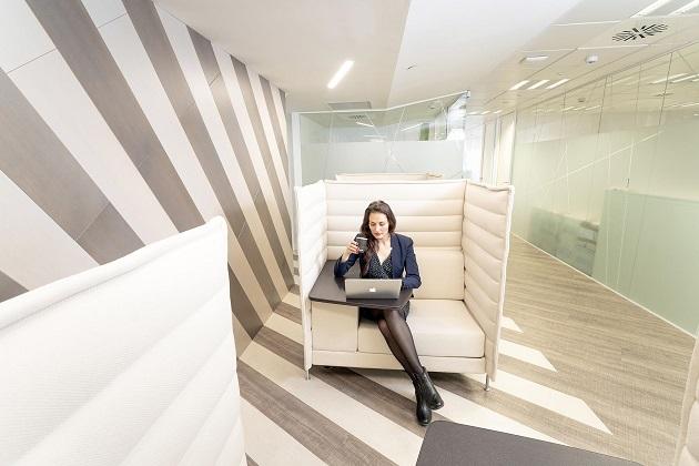 La oficina virtual