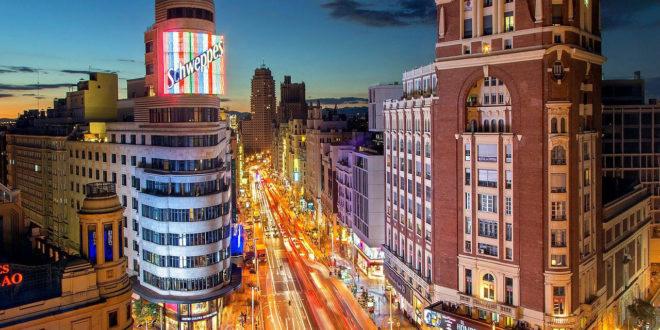 Madrid Platform, el evento para empresas europeas y latinas, se celebrará en el ayuntamiento del 10 al 12 de mayo