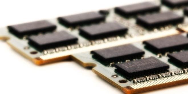 Memoria RAM en portátiles profesionales, descubre cuánta necesitas