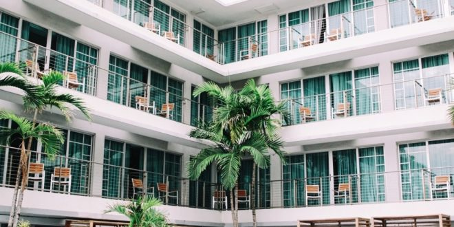 Las reservas hoteleras alcanzan el 39,4% de las cifras de 2019, el último año antes de la COVID
