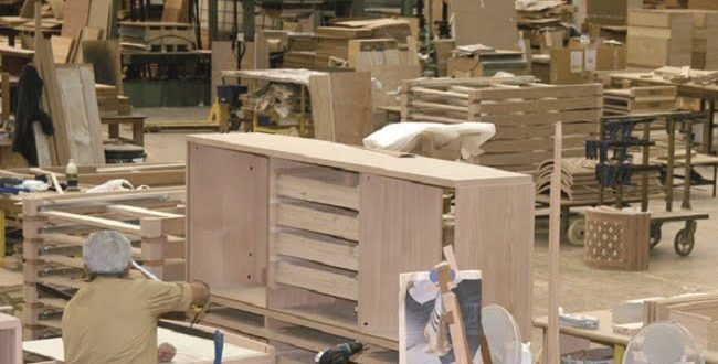 Las pymes del sector mobiliario esperan seguir haciendo negocio en 2021 con el teletrabajo