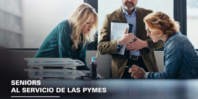 Endesa y Máshumano impulsan el programa «Seniors al servicio de las pymes»
