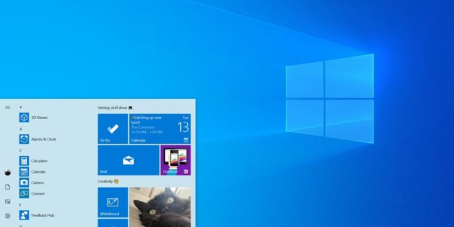 Microsoft libera por completo Windows 10 20H1 y 20H2, ya disponibles para todos