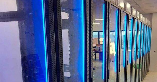 BSBDATA confía en Monolyth para sus centros de datos