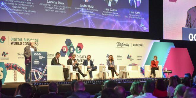 El sector turístico aún tiene que recorrer su camino en la transformación digital