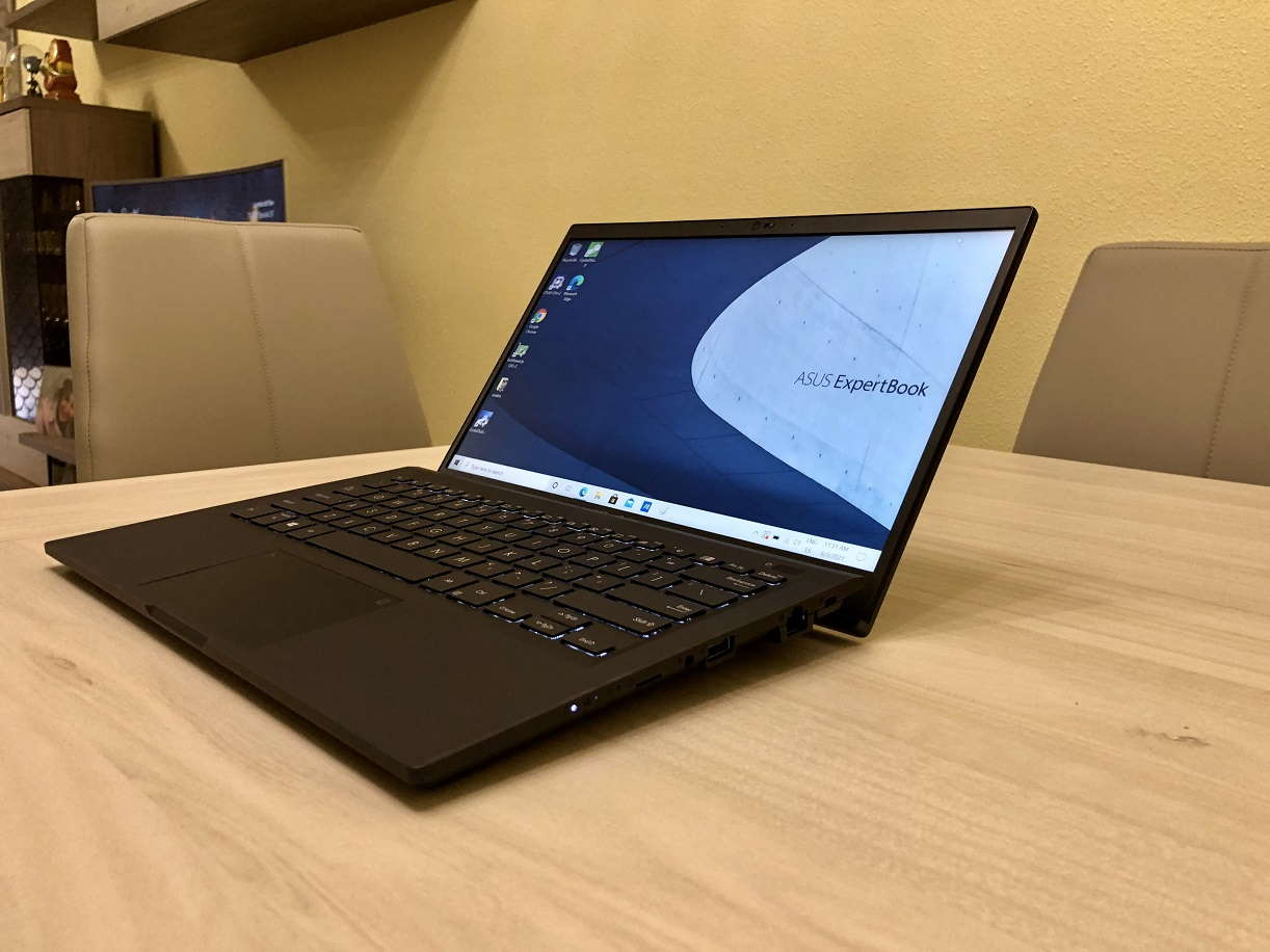 ASUS ExpertBook B1400