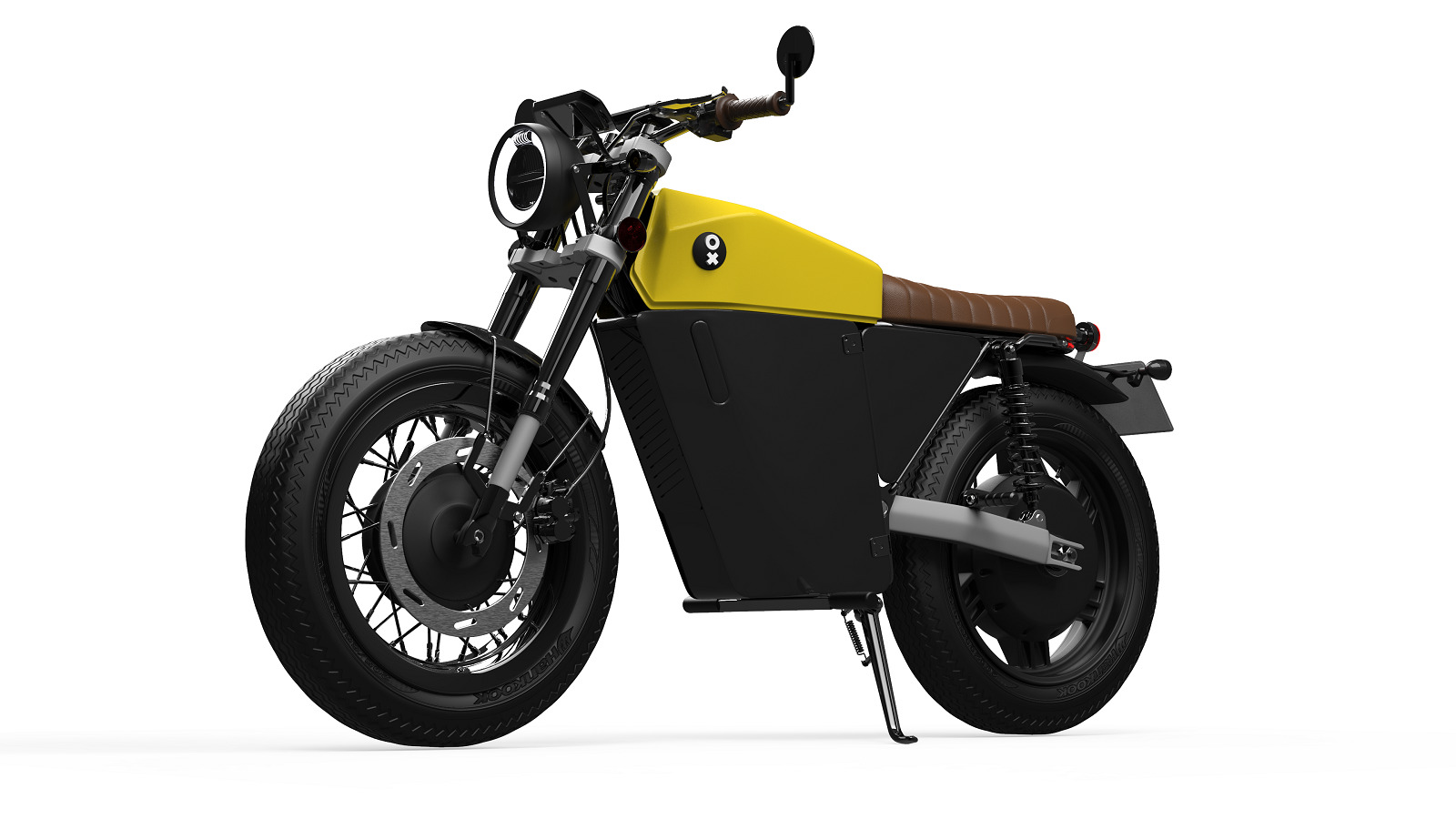 OX Motorcyles