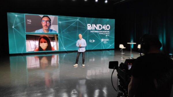 BIND 4.0