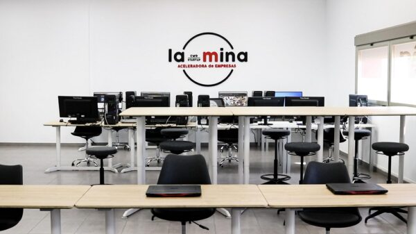 La Mina Startup
