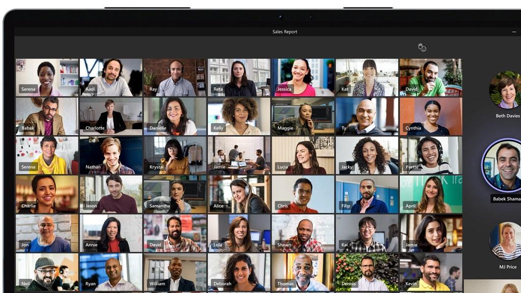 Microsoft Teams portada