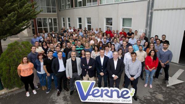 Verne Technology