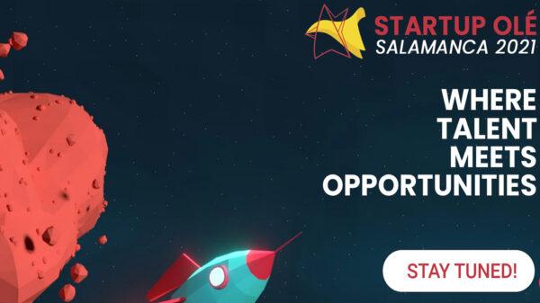 startup olé 2021