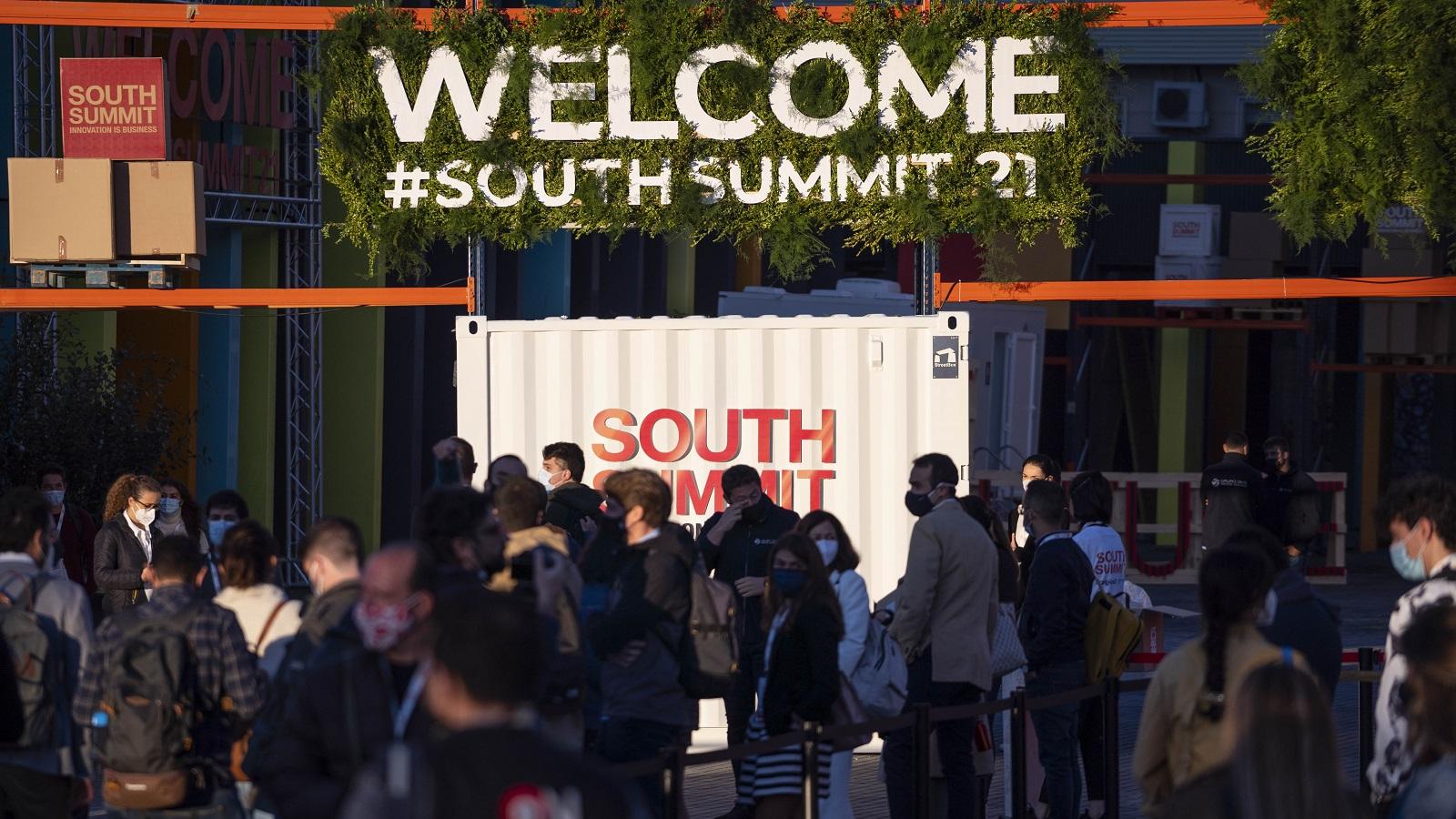 South Summit 21