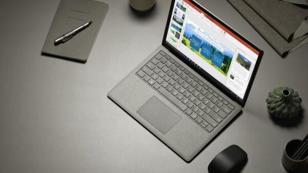 Windows 11 SE Surface